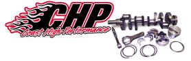 CHP-Probe Piston/Crank FAQ/Tech